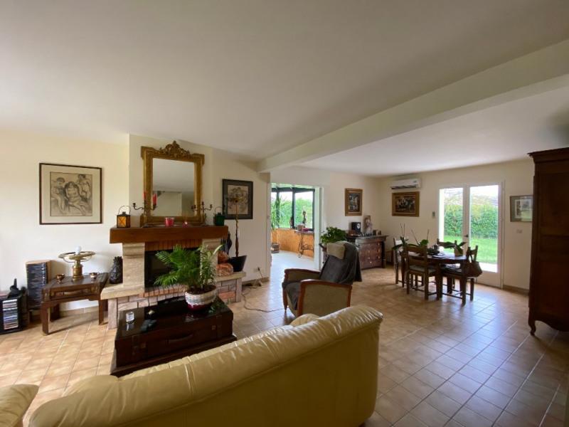 Venta  casa Savonnieres 345000€ - Fotografía 2