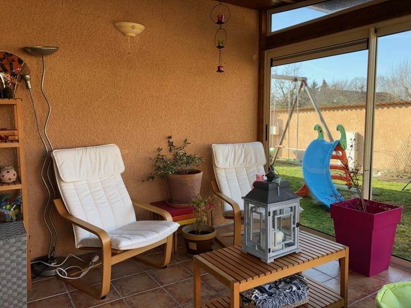 Vente maison / villa Luzinay 350000€ - Photo 11