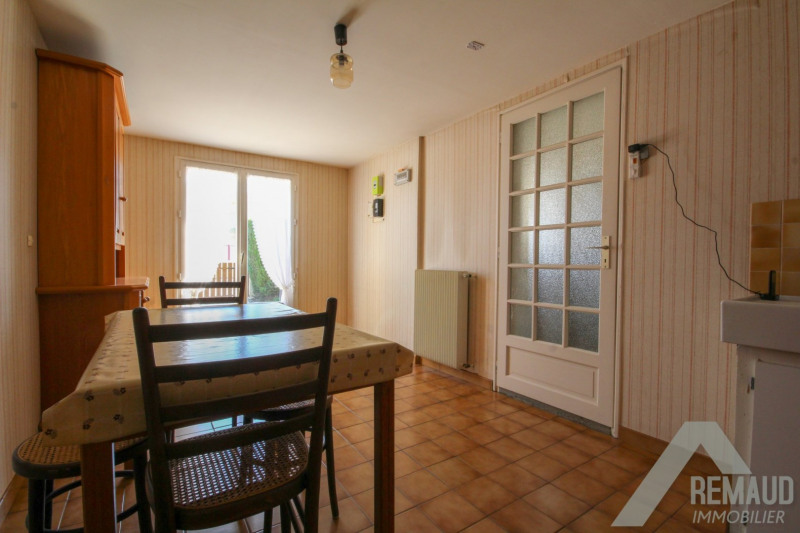 Sale house / villa Venansault 169 140€ - Picture 5