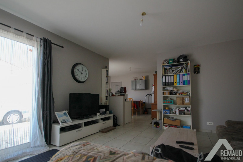 Rental house / villa Aizenay 635€ CC - Picture 2