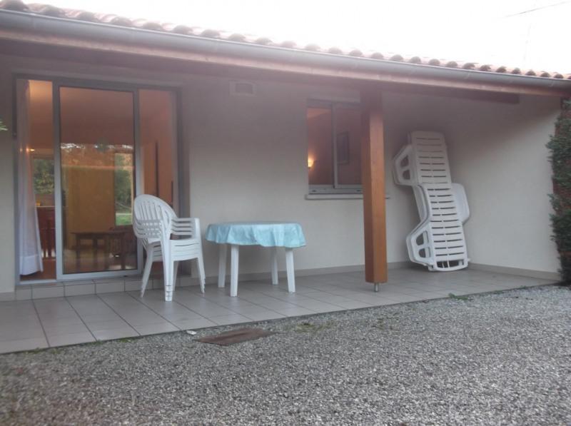 Produit d'investissement maison / villa Eugenie les bains 103000€ - Photo 7