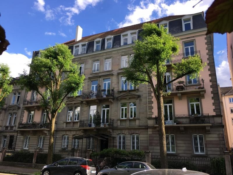 Location appartement Strasbourg 2280€ CC - Photo 1