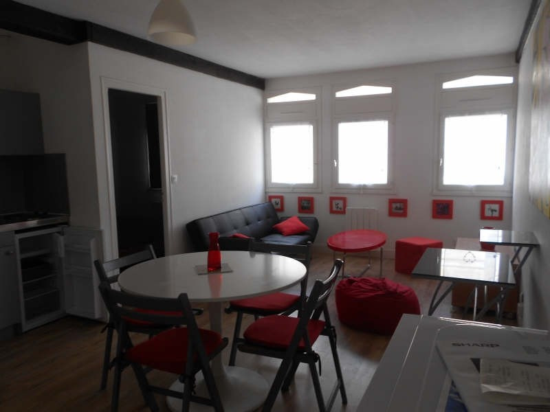 Location appartement Niort 399€ CC - Photo 2