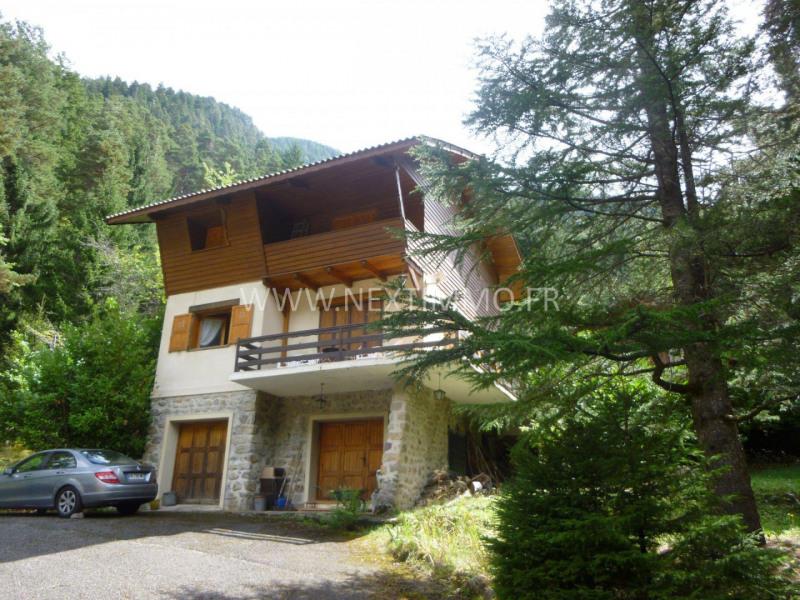 Vendita casa Saint-martin-vésubie 267000€ - Fotografia 24