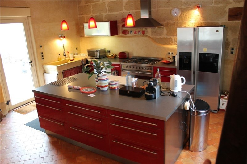 Sale house / villa Montoire sur le loir 220000€ - Picture 3