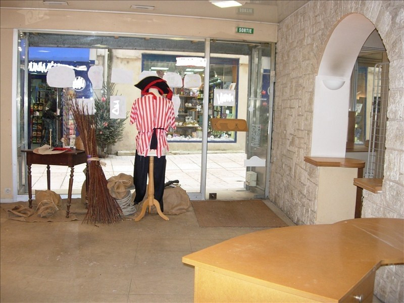 Sale shop Bagnols sur ceze 39 000€ - Picture 3