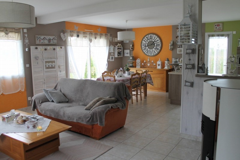 Sale house / villa Boisroger 244 500€ - Picture 2