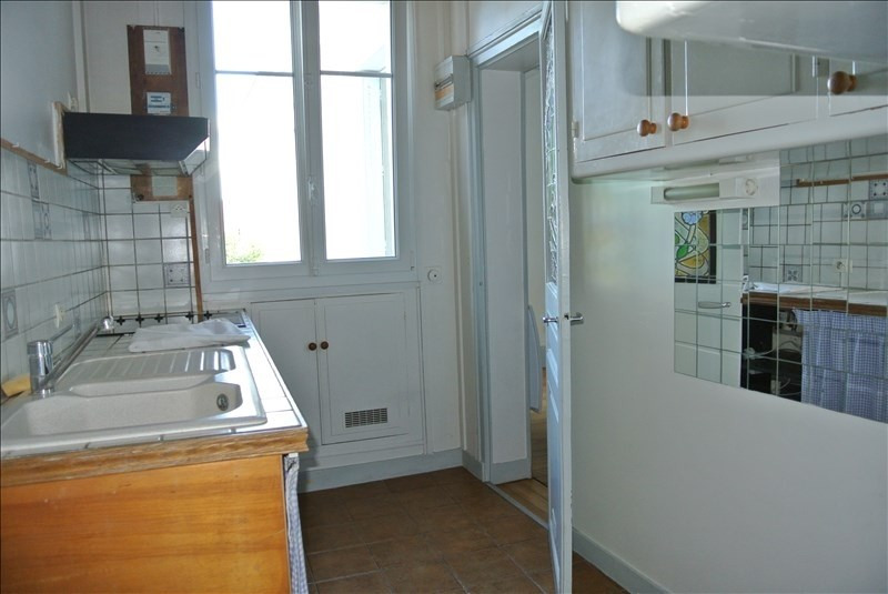 Rental apartment St germain en laye 966€ CC - Picture 6