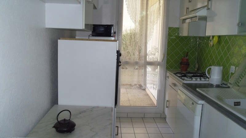 Sale apartment Emerainville 180000€ - Picture 2