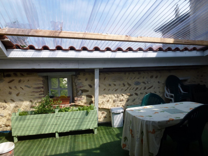 Vente maison / villa Le grand serre 120 000€ - Photo 5