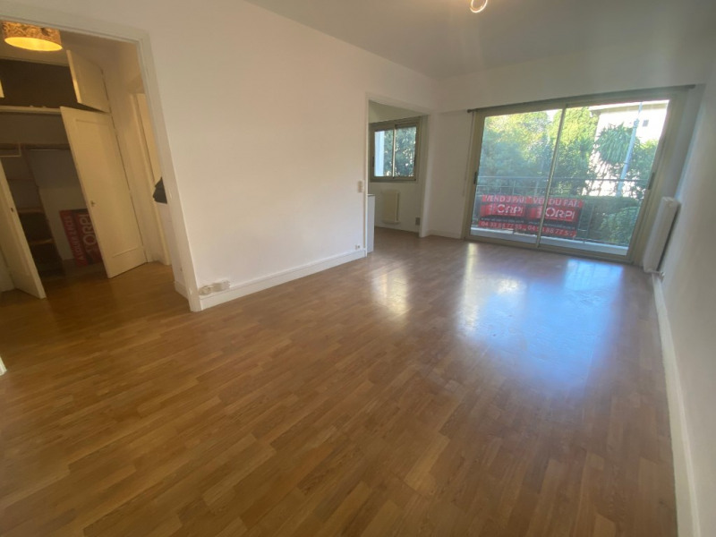 Sale apartment Nice 142000€ - Picture 5