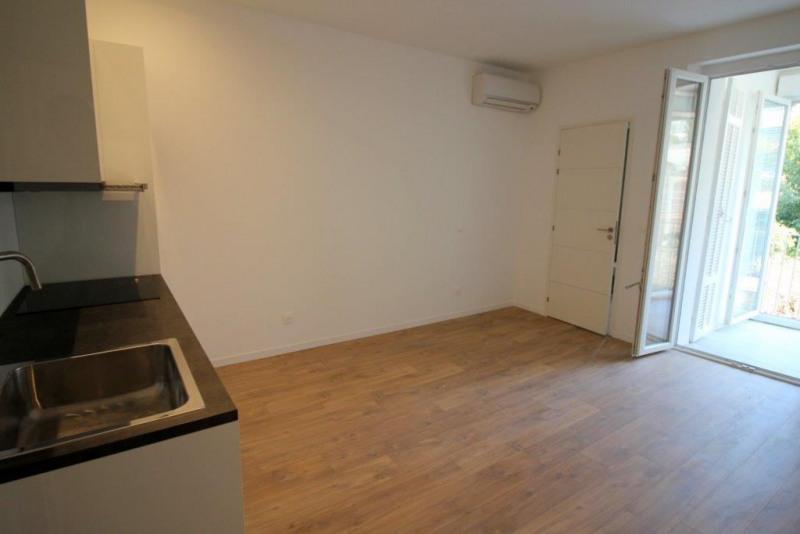 Vente appartement Cagnes sur mer 98000€ - Photo 2