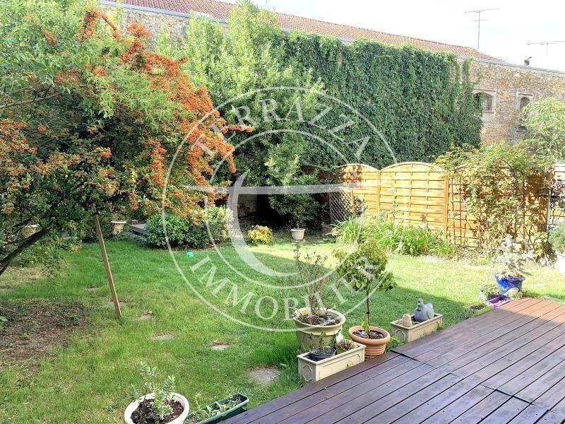 Sale apartment Versailles 649000€ - Picture 2
