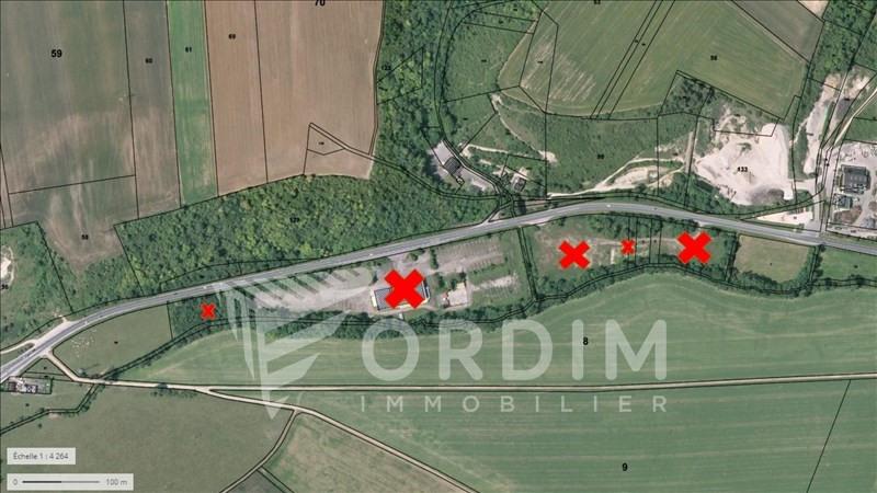 Sale site Auxerre 2100000€ - Picture 1
