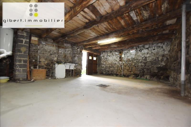 Vente maison / villa Arsac en velay 29900€ - Photo 5