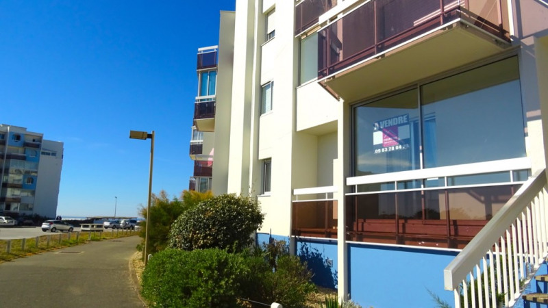 Vente appartement Saint gilles croix de vie 184 990€ - Photo 1