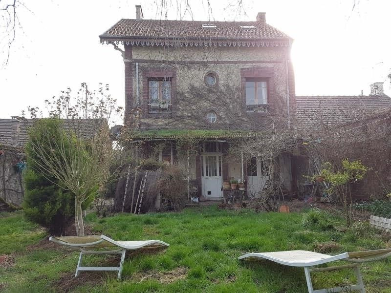 Sale house / villa Neuilly en thelle 288000€ - Picture 1
