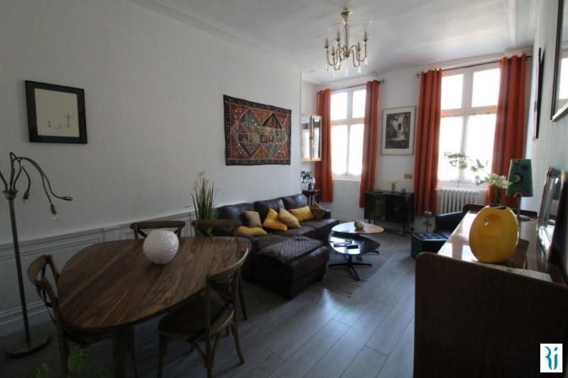 Verkauf wohnung Rouen 212000€ - Fotografie 1