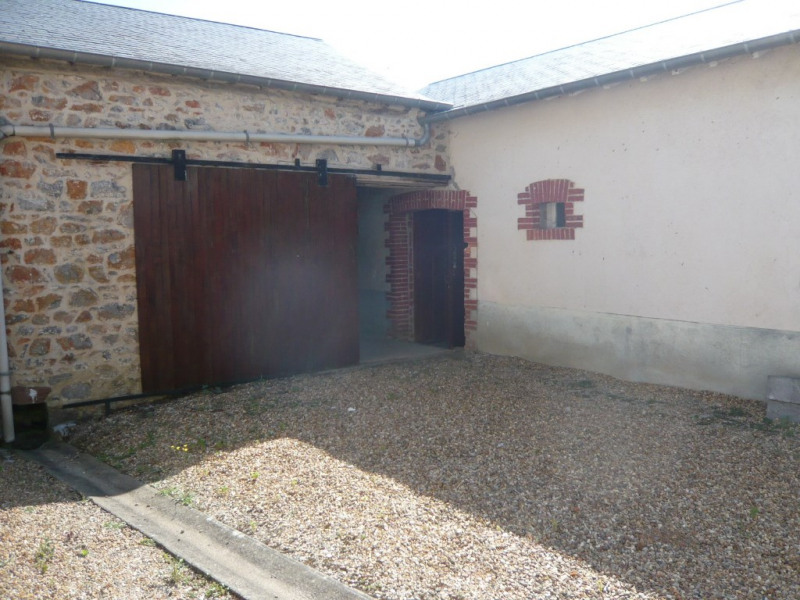Location maison / villa Vaiges 475€ CC - Photo 5