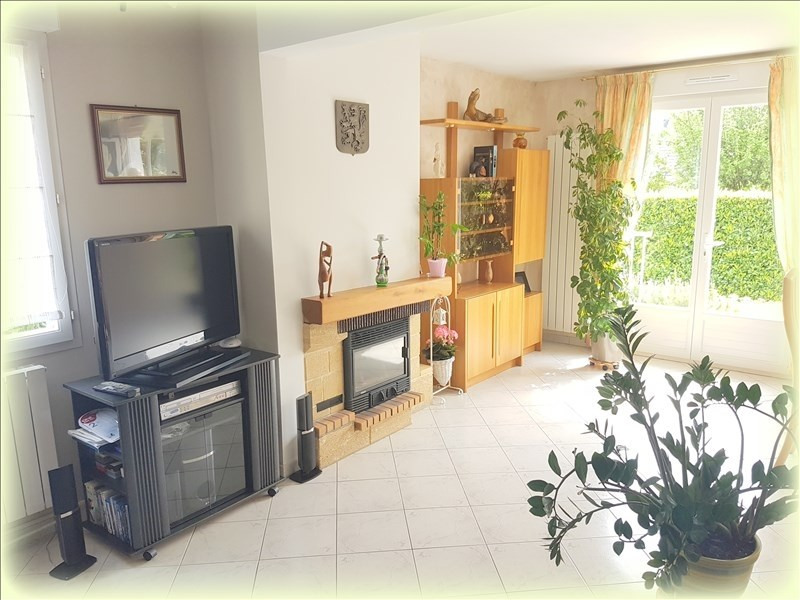 Sale house / villa Livry gargan 372 000€ - Picture 5
