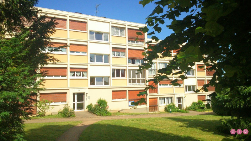 Produit d'investissement appartement Chambourcy 148 000€ - Photo 1