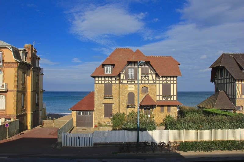 Sale apartment Villers sur mer 98 500€ - Picture 1