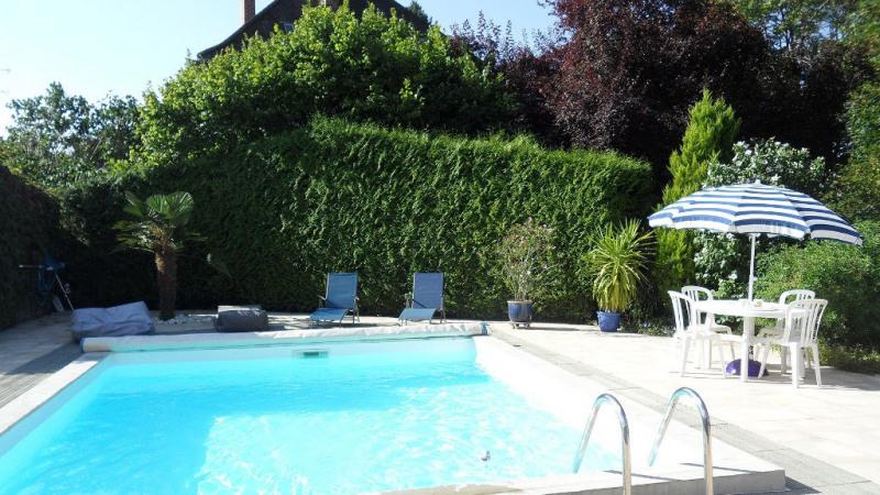 Vendita casa Beauvais 445000€ - Fotografia 7