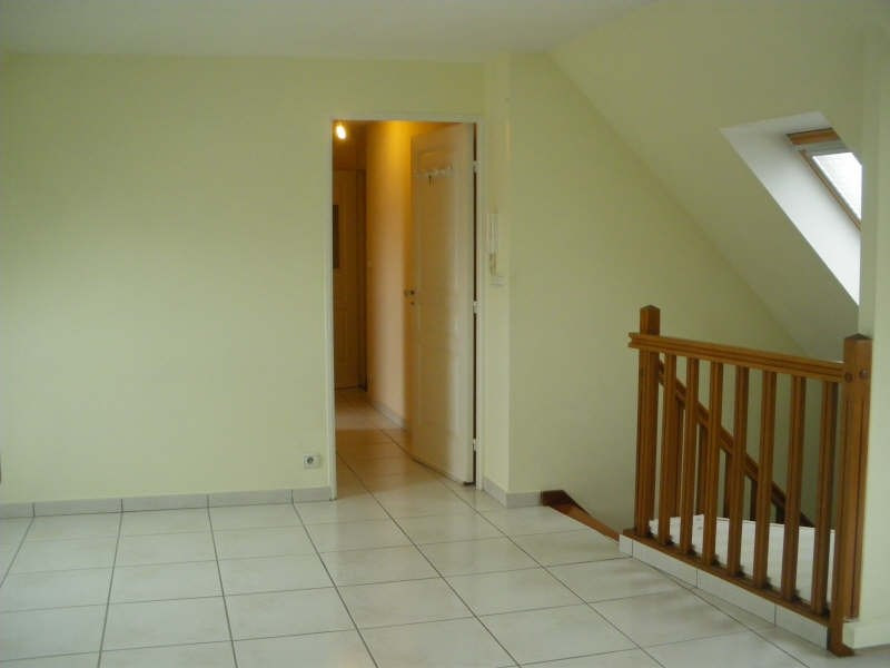 Sale apartment La chapelle en serval 154000€ - Picture 5