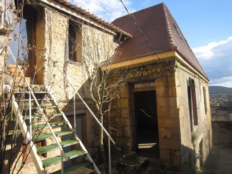 Sale house / villa St cyprien 75600€ - Picture 1
