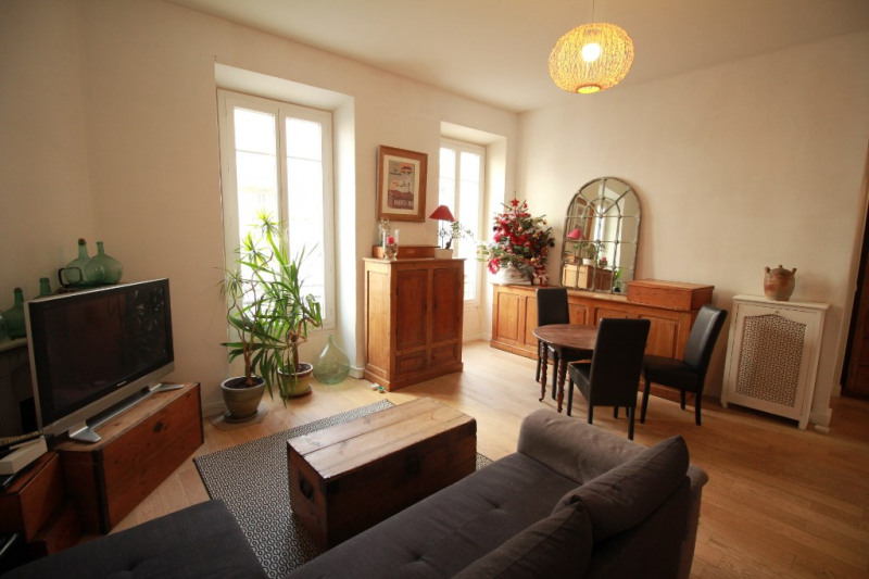 Vente de prestige appartement Nice 684 000€ - Photo 1