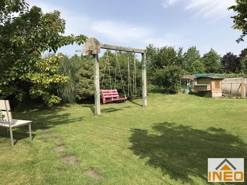 Vente maison / villa Irodouer 344850€ - Photo 4