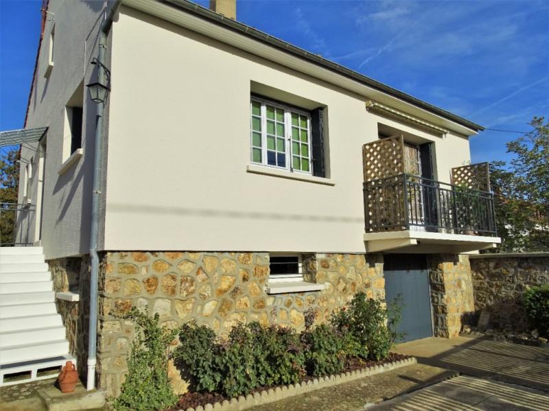 Vente maison / villa Gallardon 222000€ - Photo 1