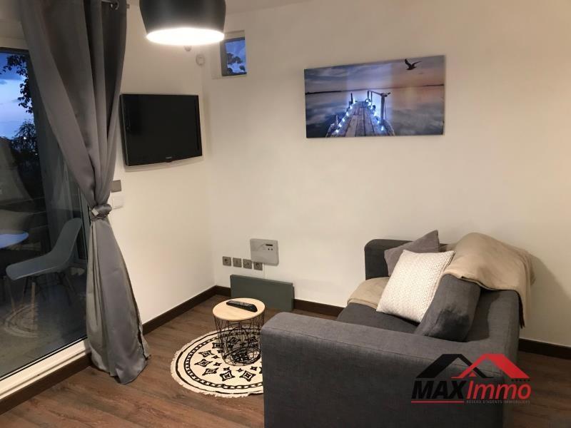 Vente appartement Saint denis 131500€ - Photo 2