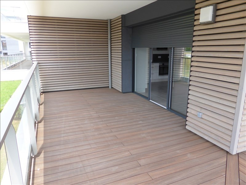 Location appartement Thoiry 1455€ CC - Photo 8