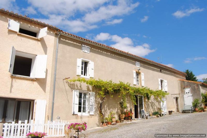 Corps de ferme sur 3.7 hectares, 10 minutes de Castelnaudary