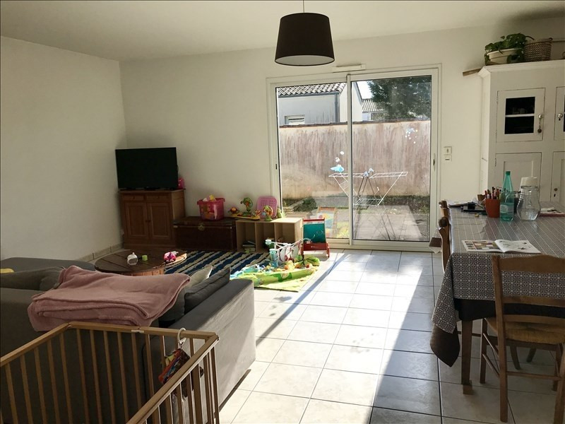 Location maison / villa Chauray 680€ CC - Photo 4