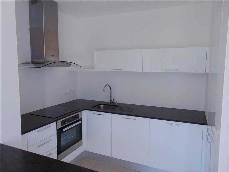 Sale apartment Cholet 135000€ - Picture 3