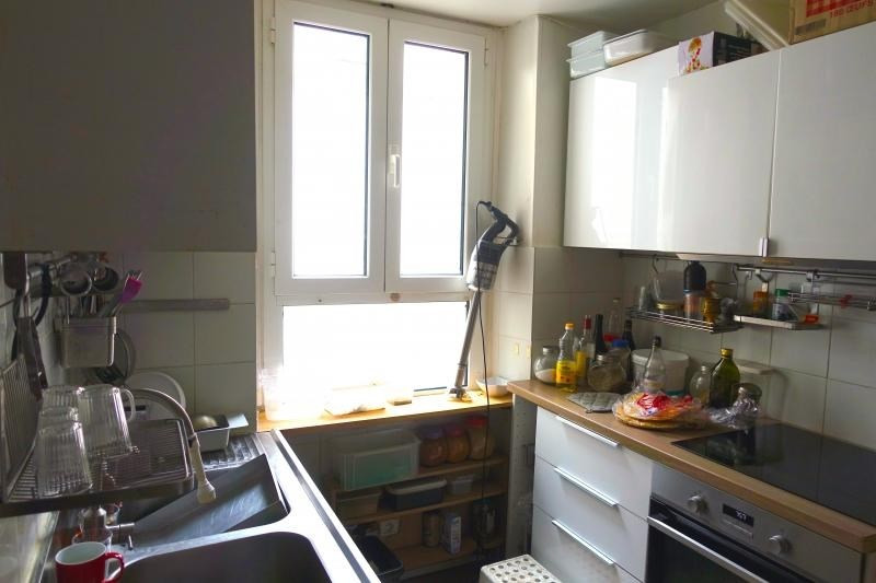 Commercial property sale shop Paris 16ème 285000€ - Picture 4