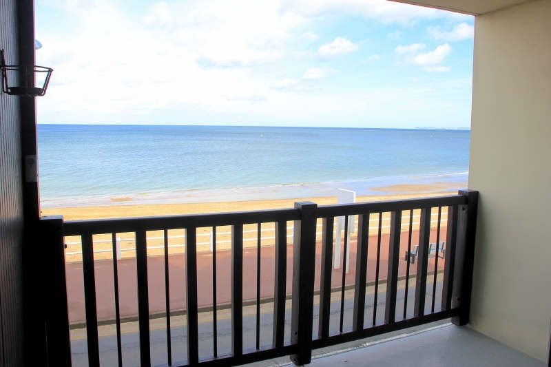 Vente de prestige appartement Villers sur mer 339 000€ - Photo 3