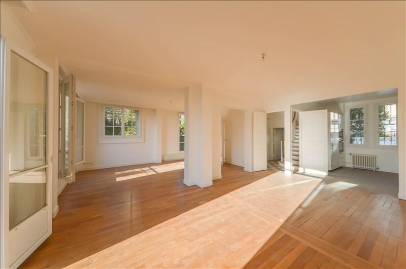 Deluxe sale house / villa Suresnes 1699000€ - Picture 4