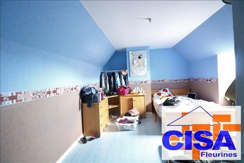 Sale house / villa Pont ste maxence 229000€ - Picture 5