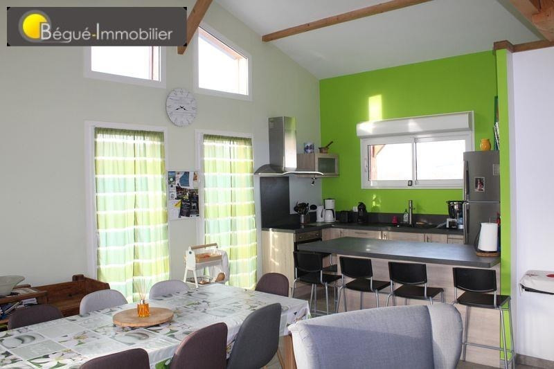 Vente maison / villa 5 mns  fontenilles 285000€ - Photo 3