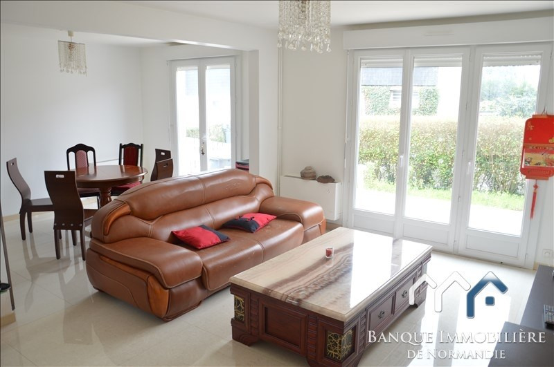 Sale house / villa Herouville st clair 232 500€ - Picture 1