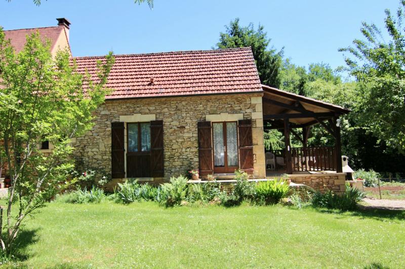 Sale house / villa Meyrals 380000€ - Picture 9