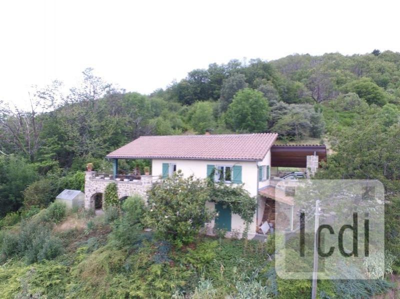 Vente maison / villa Vals-les-bains 289000€ - Photo 5