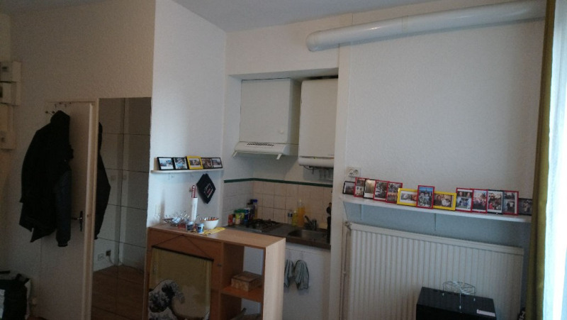 Vente appartement Vannes 44 000€ - Photo 3