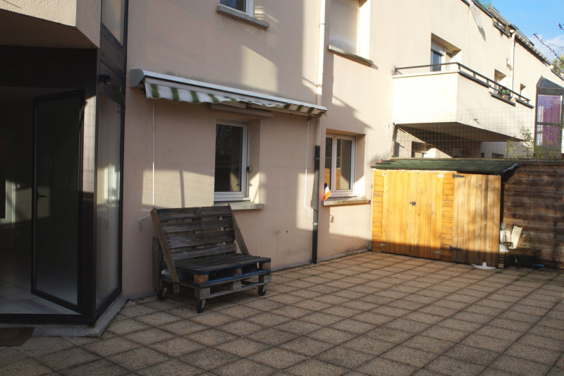 Vente appartement Lagny-sur-marne 240 000€ - Photo 3