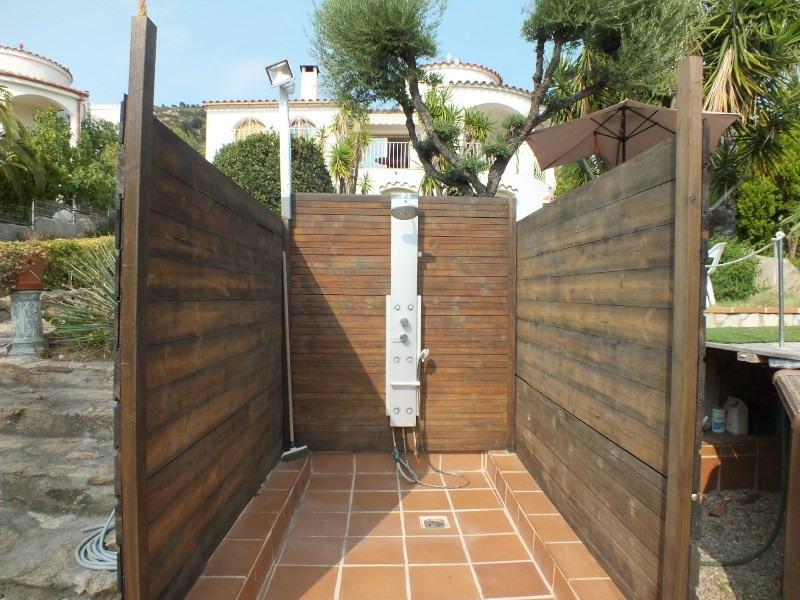 Alquiler vacaciones  casa Rosas-palau saverdera 736€ - Fotografía 24