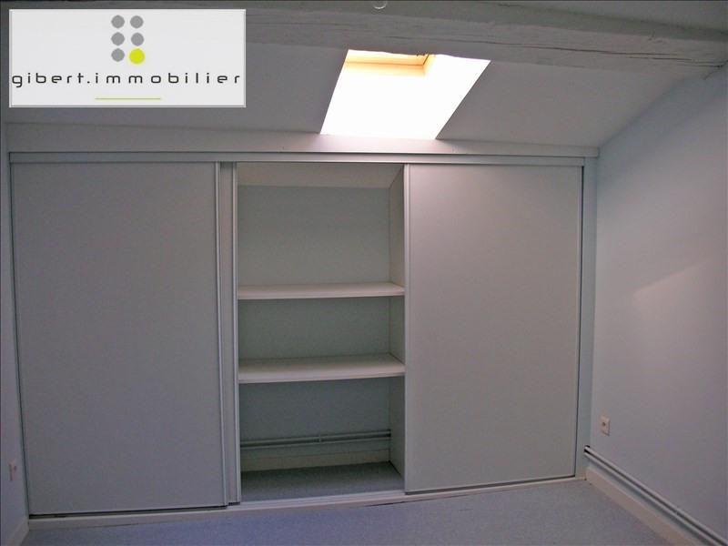 Rental apartment Le puy en velay 445€ CC - Picture 2