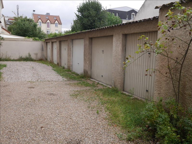 Verkoop  appartement Mantes la jolie 117000€ - Foto 2
